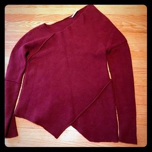 Women's Free People sweater